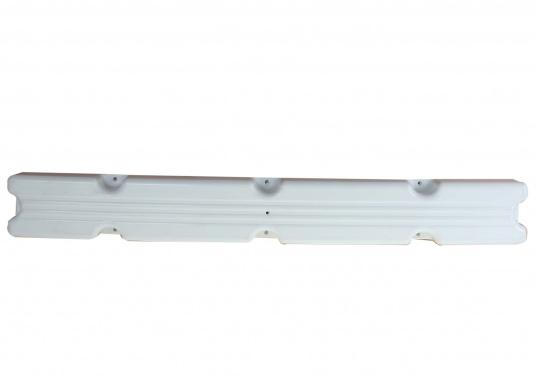 Block fender / straight / 1000 x 120 x 70 mm