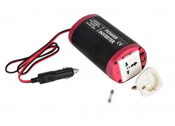 Ondulateur trapozoidal PRO POWER Q pour appareils mobiles / 12V