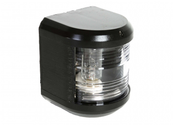 Stern light Series 41, black housing