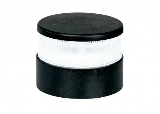 Feu de mouillage à LED/Série 34/Boitier noir