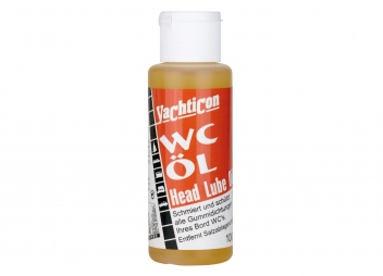 Olio per WC / 100 ml