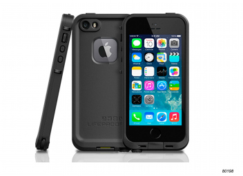 Custodia iPhone FRE per iPhone 5s