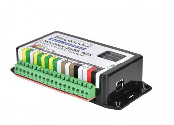 NMEA Multiplexer mit USB und NMEA2000 MiniPlex-3
