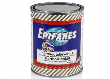 1-K Hochglanz-Lacköl für Hartholz