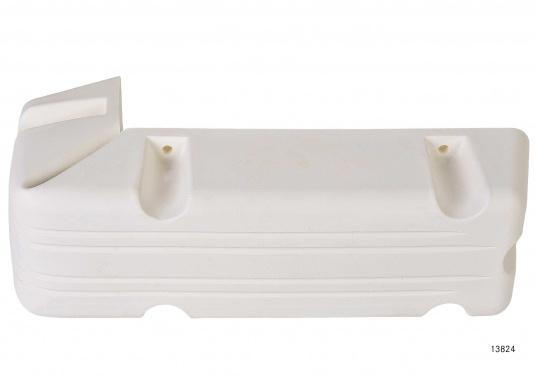 Dock Fender / angled version / 490 x 12 x 72 mm