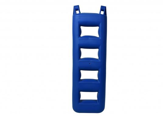 Treppenfender / 4 Stufen