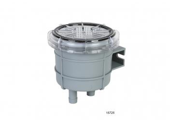 Seewasserfilter für Motorkühlung Typ 140