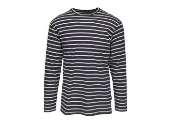 GREENA Breton Men's Shirt / navy