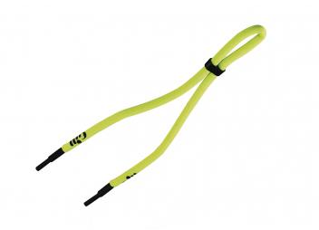 Brillenband, schwimmfähig / neongelb
