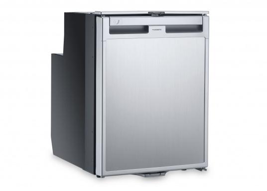 Kompessor-Kühlschrank CRX 50 / Silberoptik