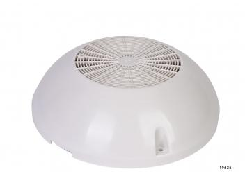 Deck Ventilator with Plastic Cover
