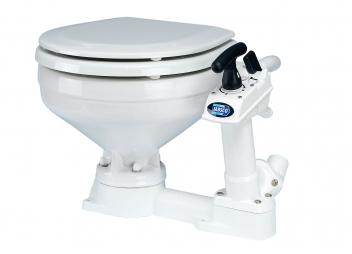 WC per yacht BRYDON