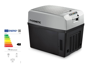 Thermoelectric Cooler TCX35