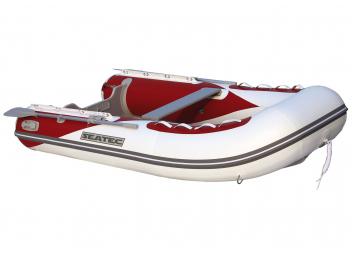 Schlauchboot AEROTEND 310 / Luftboden / 3,5 Personen / 3,10 m