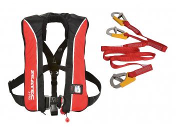 Rettungsweste X-PRO 300 / 300 N / inkl. Lifeline