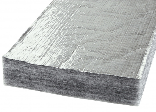 Schall- / Wärmeisolierung F800FR HO/ALG-04NK