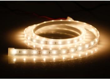 LED-Stripes / warmweiß