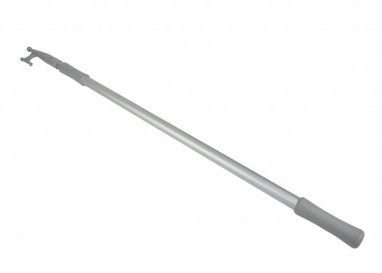 Gaffe téléscopique / 120 à 210 cm