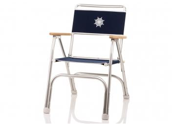 Deck Chair Type 100, blue