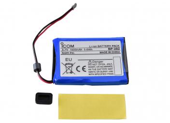 Batterie de rechange lithium-ion BP-282