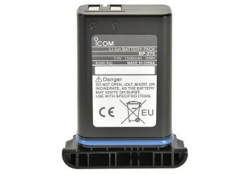 BP-275 Replacement Lithium-Ion Battery