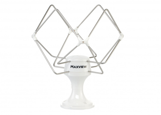 TV-/UKW-Antenne OMNIMAX