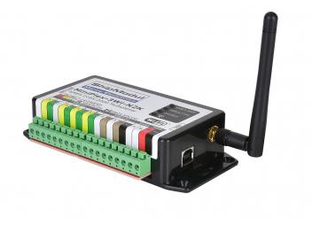 MiniPlex-3WI-N2K NMEA Multiplexer with WIFI and NMEA2000