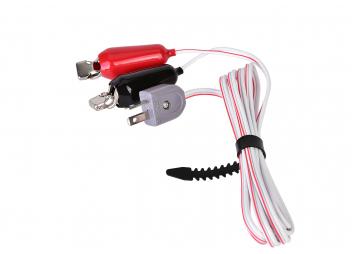Câbles de charge 12 V