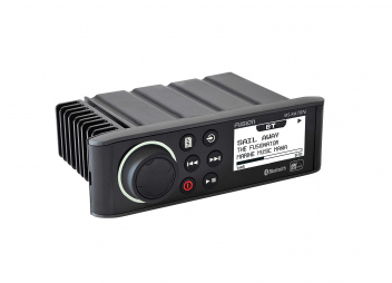 MS-RA70 Marine Entertainment System