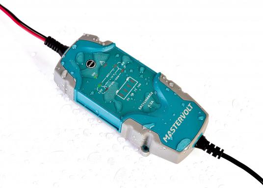 Batterielader EasyCharge PORTABLE 4,3 A