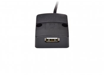 Prise d'alimentation USB 3000 mA