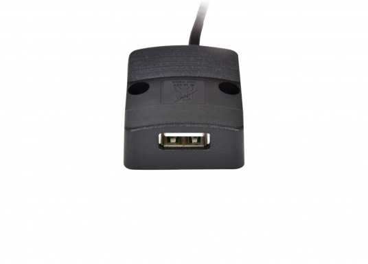 Flache Power USB-Steckdose 3000 mA