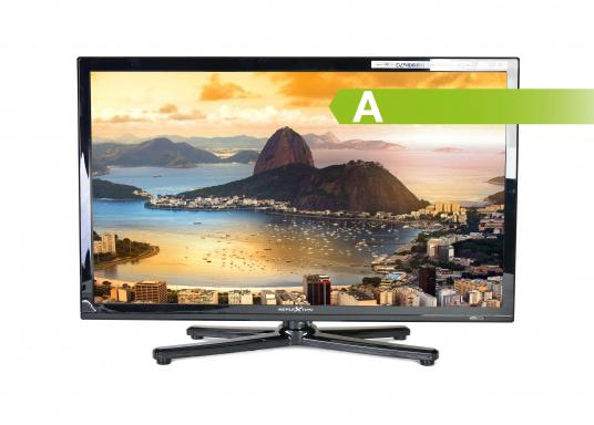 LED Television 19 inch / DVB-T2 / with Antenna