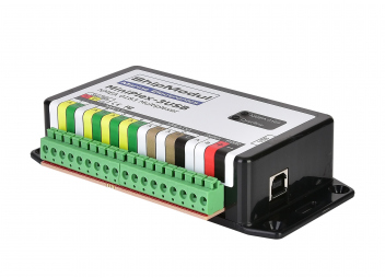 NMEA0183 Multiplexer mit USB MiniPlex-3USB