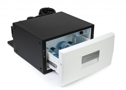 Einbau-Kühlschubfach CoolMatic CD 20 / weiß