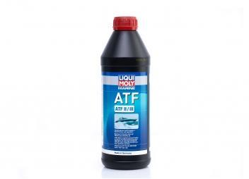 Marine ATF Getriebeöl / 1 Liter