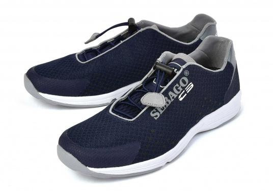 CYPHON SEA SPORT Women's Shoe / navy