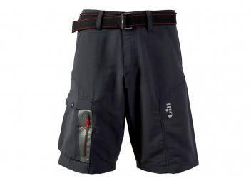 GILL Race Shorts / graphit