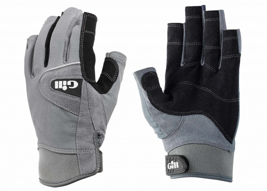 Handschuh DECKHAND / kurze Finger