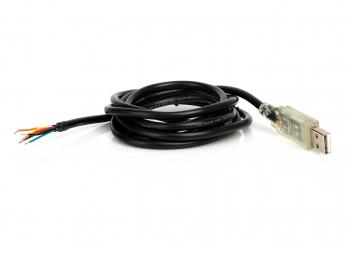 Serielles Adapterkabel USB-NMEA