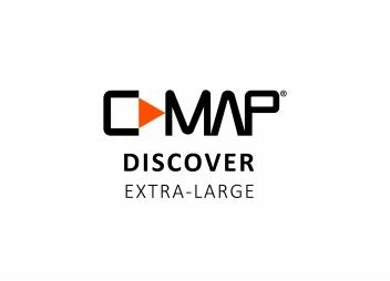 DISCOVER Extra-Large / Central and Northern Europe