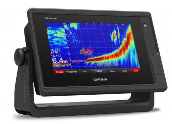 GPSMAP 722xs avec module sonar