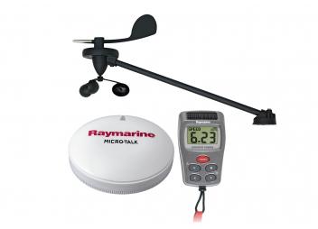 Kabelloses Wind-Kit für SeaTalkNG