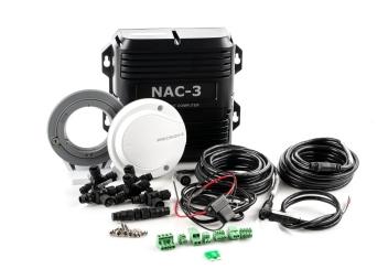 NAC-3 VRF Autopilot Core Paket