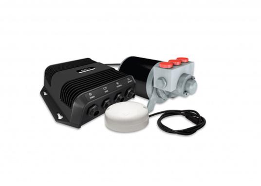 Außenborder Autopilot-Paket / hydraulisch