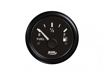 Treibstoff-Tankanzeige / 52 mm