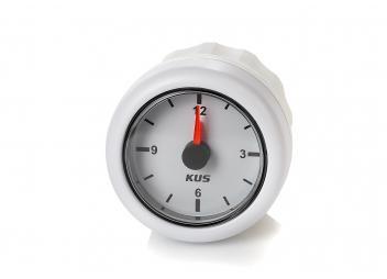 Analoge Uhr / 52 mm