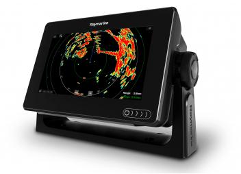 AXIOM 7 / mit integr. 600 W Sonar und DownVision