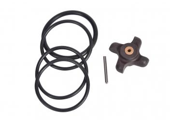 Paddelrad und Ventilkit für DST800