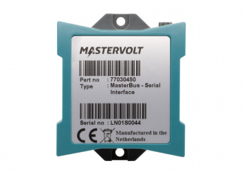 Masterbus Serial Interface